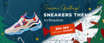 Sneakers Shop Pro for Shopaholic